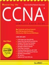 Mastering the CCNA (MP3): Complete Audio Guide